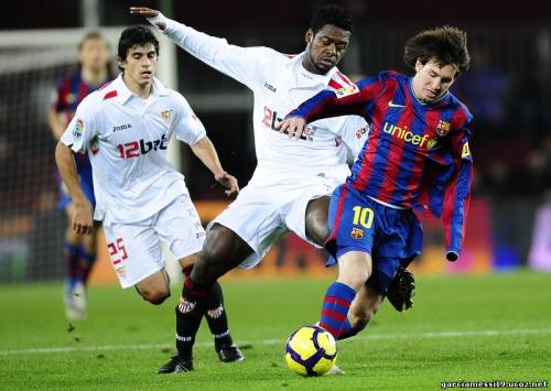Galeria de Fotos de Lionel Messi (1) 137822013