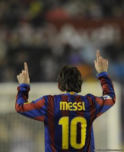 Galeria de Fotos de Lionel Messi (1) 253165823