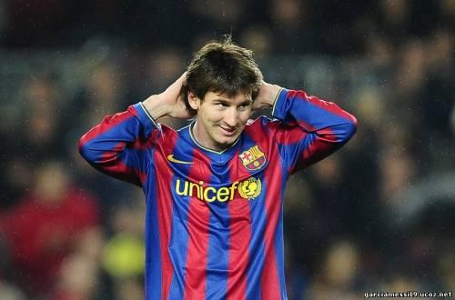 Galeria de Fotos de Lionel Messi (1) 564568808