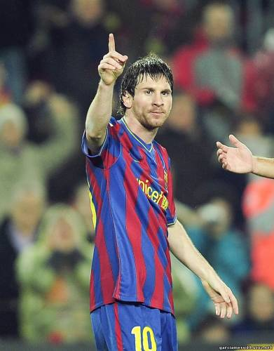 Galeria de Fotos de Lionel Messi (1) 602579191