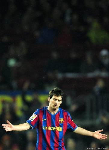Galeria de Fotos de Lionel Messi (1) 695561826
