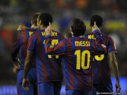Galeria de Fotos de Lionel Messi (1) 747763292