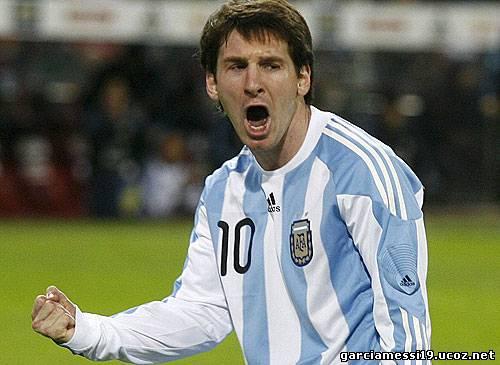 Galeria de Fotos de Lionel Messi (1) 920581103