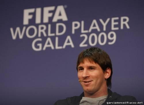 Galeria de Fotos de Lionel Messi (1) 849649066